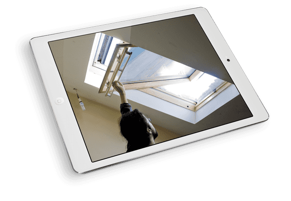 Velux Window Instllations - CS Roofing Contractors